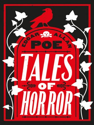 cover image of Tales of Horror