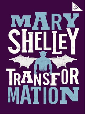 cover image of Transformation