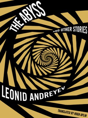 cover image of The Abyss and Other Stories