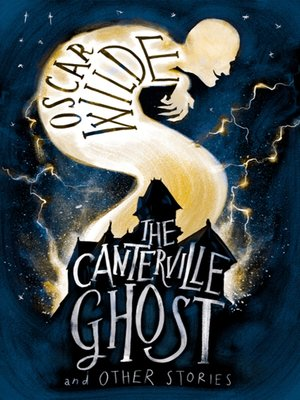 cover image of The Canterville Ghost and Other Stories
