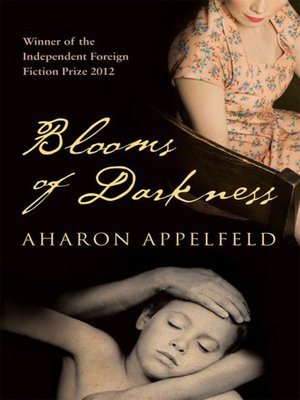 cover image of Blooms of Darkness
