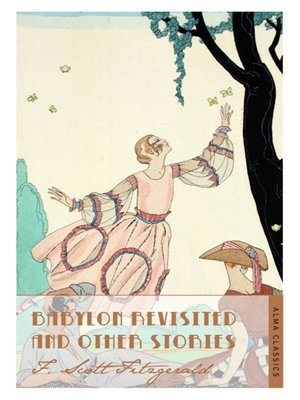 charlie wales babylon revisited For babylon revisited by f scott fitzgerald we provide a free source for literary analysis we offer an educational supplement for better understanding of classic.