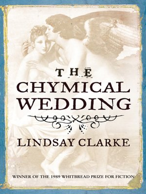 cover image of The Chymical Wedding