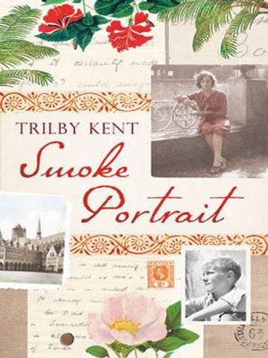 cover image of Smoke Portrait