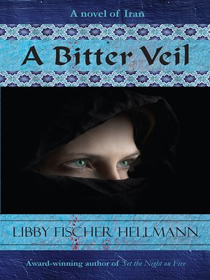 cover image of A Bitter Veil