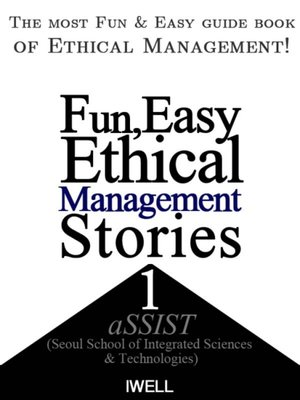 cover image of Fun and Easy Ethical Management 1