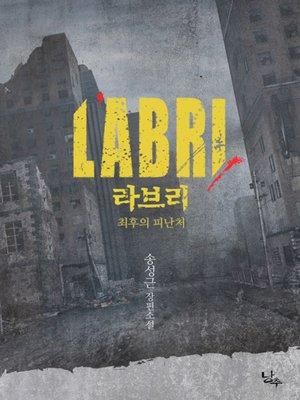 cover image of 라브리