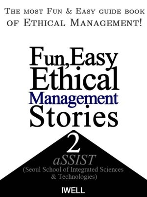 cover image of Fun and Easy Ethical Management 2