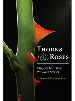 cover image of Thorns and Roses