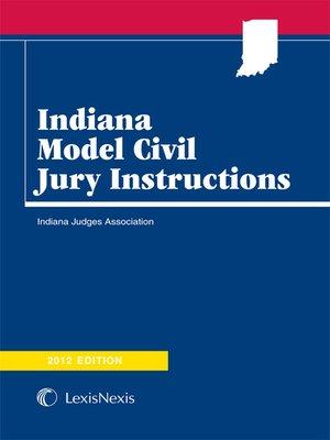 Jury Instructions Overdrive Rakuten Overdrive Ebooks
