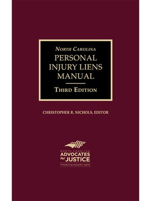 Bc builders lien practice manual