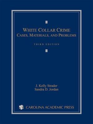 white collar crime case study