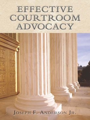 courtroom observsation Court observation assignment summary: students will observe a judicial proceeding and write a short (1-3 page) paper summarizing their observations and analyzing how the events at the.
