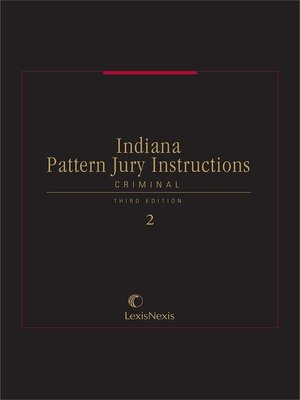 Jury Instructions OverDrive Rakuten OverDrive EBooks Unique Illinois Pattern Jury Instructions Civil