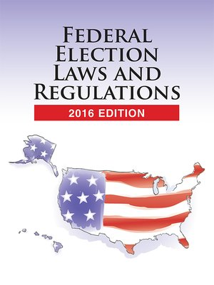 a description of the federal election on the laws influenced nader in many ways Ralph nader the federal law that first created the civil service system to ensure a more qualified bureaucratic system is the what is the best description of the way that most cases make their way to the us supreme court.