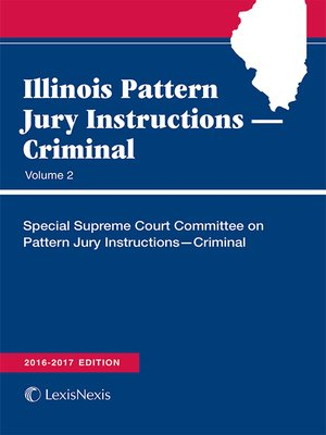 Jury Instructions OverDrive Rakuten OverDrive EBooks Fascinating Illinois Pattern Jury Instructions Civil
