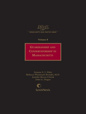 cover image of Massachusetts Legal Practice Library