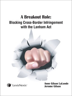 cover image of A Breakout Role