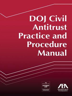 civil court practice and procedure manual pdf