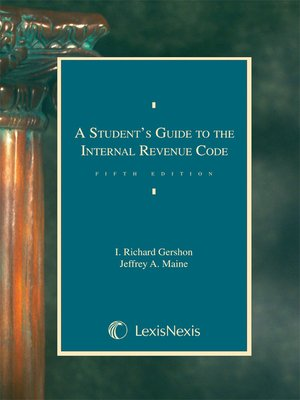 Internal Revenue Code Book