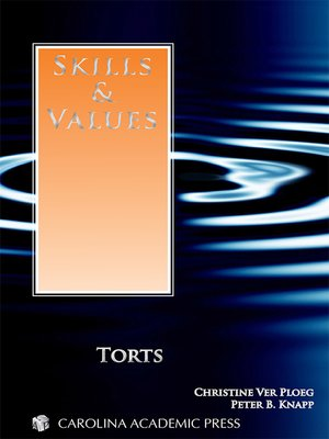 Cover of Skills and Values