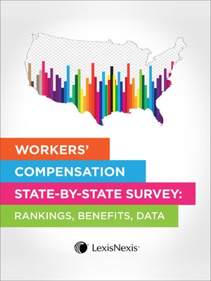 cover image of Workers' Compensation State by State Survey