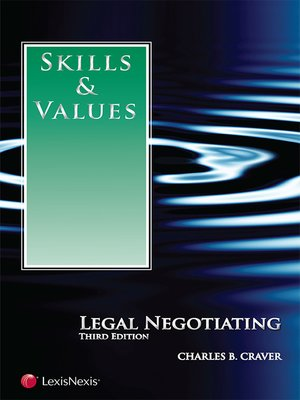 cover image of Skills & Values