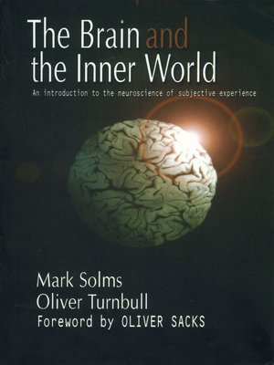 cover image of The Brain and the Inner World