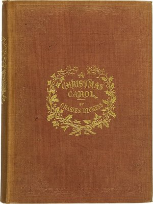 A Christmas Carol by Charles Dickens · OverDrive: eBooks, audiobooks and videos for libraries