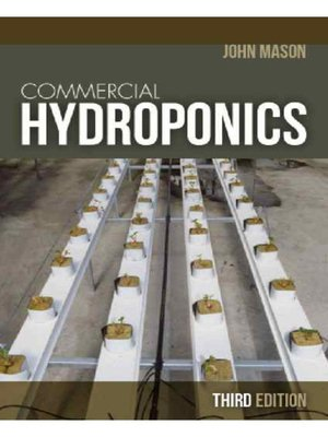 cover image of Commercial Hydroponics