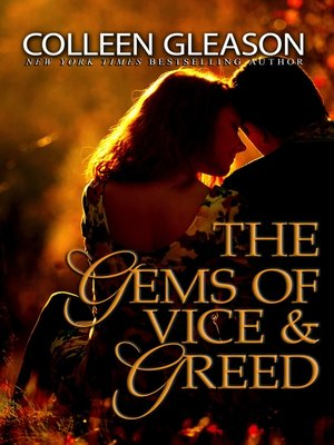 cover image of The Gems of Vice and Greed