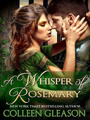 cover image of A Whisper of Rosemary