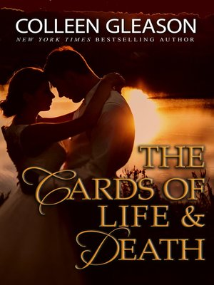 cover image of The Cards of Life and Death