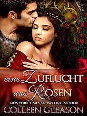 cover image of Eine Zuflucht aus Rosen