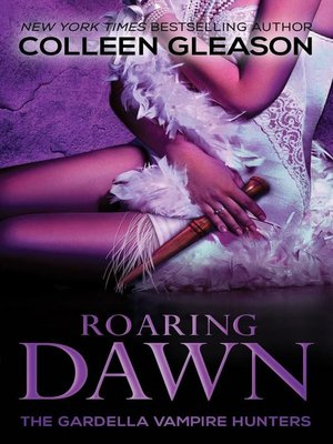 cover image of Roaring Dawn