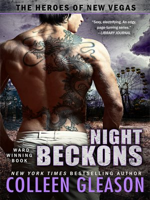 cover image of Night Beckons