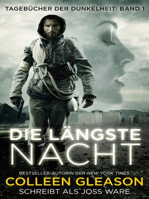 cover image of Die Längste Nacht