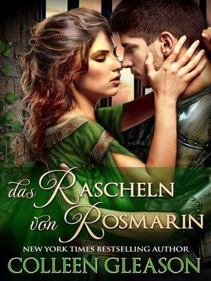 cover image of Das Rascheln von Rosmarin