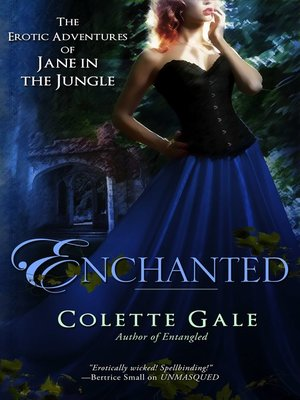 cover image of Enchanted: A New Love