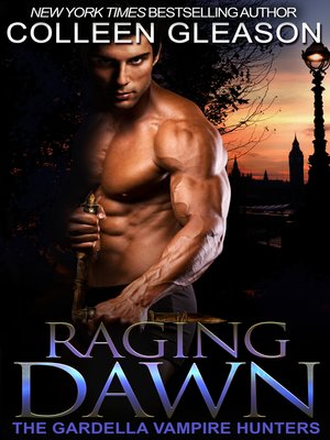 cover image of Raging Dawn