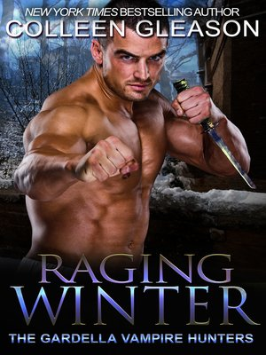 cover image of Raging Winter