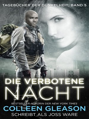 cover image of Die Verbotene Nacht