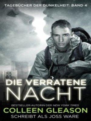 cover image of Die Verratene Nacht