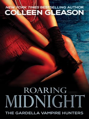 cover image of Roaring Midnight