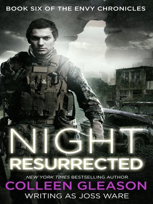 cover image of Night Resurrected