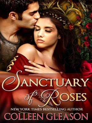 cover image of Sanctuary of Roses