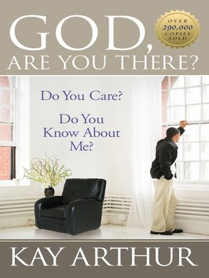 cover image of God, Are You There?