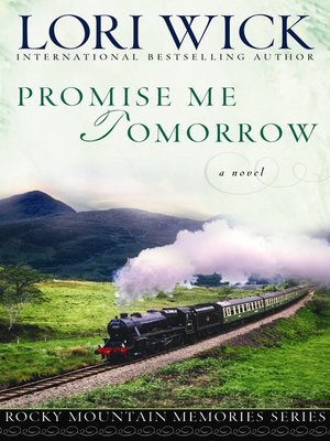 cover image of Promise Me Tomorrow