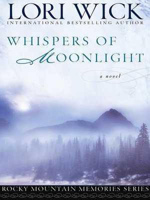 cover image of Whispers of Moonlight
