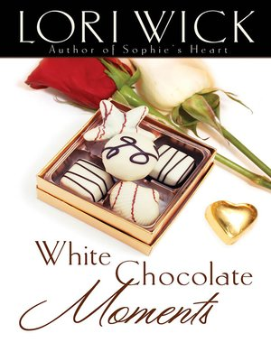cover image of White Chocolate Moments